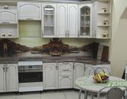 Кухонный гарнитур Форма