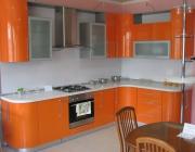 Кухонный гарнитур Бергамо