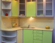 Кухонный гарнитур Квадра