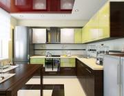 Кухонный гарнитур Рио