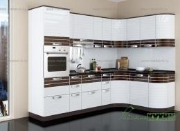 Кухонный гарнитур Дельта
