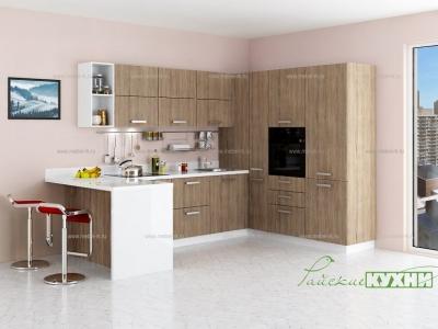 Кухонный гарнитур Древо